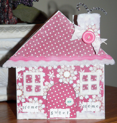 Card-Home